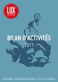 Bilan d'activités 2017