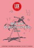 Bilan d'activités 2018